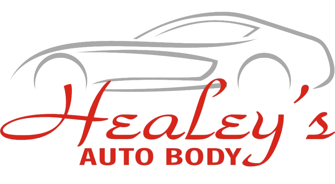 Healey's Auto Body Shop Ltd